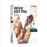 Magix Entertainment Movie Edit Pro
