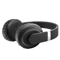 Sentry Industries Premium Bluetooth Folding Headphone