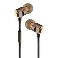Sentry Industries Metal Pro Series Earbuds - Bronze