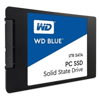 "WD Blue 1TB 2.5"" SATA III Internal SSD"
