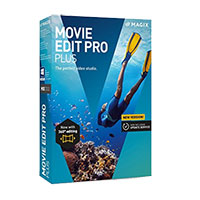 Magix Entertainment Movie Edit Pro Plus