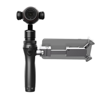 DJI Handheld Gimbal with 4k Zoom