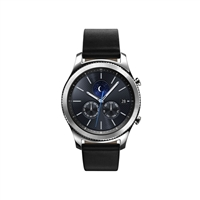 Samsung Gear S3 Bluetooth Smart Watch - Classic