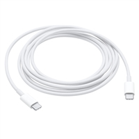Apple 2m USB-C Charge Cable