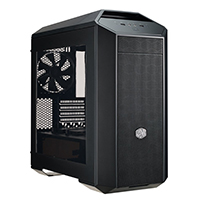 Cooler Master (Open-Box) Master Case Pro 3 Micro-ATX Mini-Tower Case