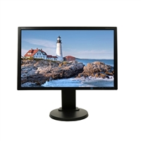 "NEC E222W 22"" (Refurbished) Widescreen LCD Monitor"