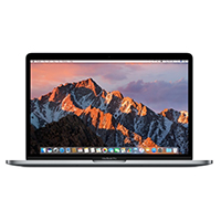 "Apple MacBook Pro MLL42LL/A 13.3"" Laptop Computer - Space Gray"