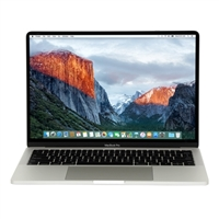"Apple MacBook Pro MLUQ2LL/A 13.3"" Laptop Computer - Silver"