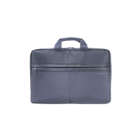 "Tucano USA Tratto Slim Bag for MacBook Air/Pro 13"" - Gray"