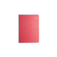 "Tucano USA Angolo Folio Case for iPad Pro 9.7"" & iPad Air 2 - Red"