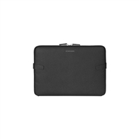 "Tucano USA Velvet Second Skin Sleeve for MacBook Pro 15"" with Retina Display - Black"