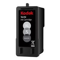 Kodak Verite 5 XL High Yield Black Ink Cartridge