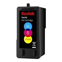 Kodak Verite 5 XL High Yield Tri Color Ink Cartridge