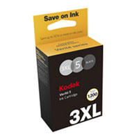 Kodak Verite 3XL High Yield Black Ink Cartridge