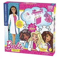 Thames & Kosmos Barbie STEM Kit Nikki