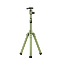 MeFOTO BackPacker Air Travel Tripod Green