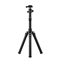 MeFOTO RoadTrip Air Travel Tripod Kit Black