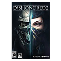 Bethesda Dishonored 2 (PC)