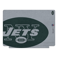 Microsoft Press NFL Edition Type Cover for Surface Pro 4 - New York Jets