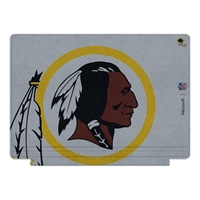 Microsoft Press NFL Edition Type Cover for Surface Pro 4 - Washington Redskins