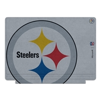 Microsoft Press NFL Edition Type Cover for Surface Pro 4 - Pittsburgh Steelers