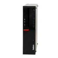 Photo - Lenovo ThinkCentre M800 Desktop Computer