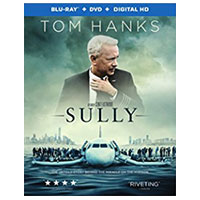 Warner Sully Blu-Ray