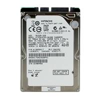 "Hitachi (Factory-Recertified) 320GB 5,400 RPM 2.5"" SATA III Notebook Hard Drive"