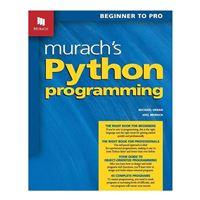 Mike Murach & Assoc. Murach's Python Programmin