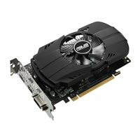 ASUS GeForce GTX 1050 Phoenix 2GB GDDR5 Video Card