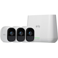 NetGear Arlo Pro Base Station & Camera Security Kit