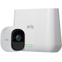 NetGear Arlo Pro Smart Home Indoor/Outdoor Wireless Kit