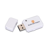 HiRO Wireless 300N USB Network Adapter