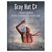 No Starch Press Gray Hat C#