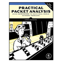 No Starch Press Practical Packet Analysis, 3rd Edition