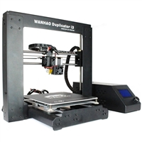 PowerSpec Duplicator i3 Desktop 3D Printer Powered by WanHao