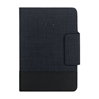 "SOLO Velocity Universal (5.5"" to 8.5"") Tablet Case - Black"