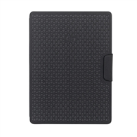 "SOLO Vector Slim Case for iPad Pro 12.9"" - Black"