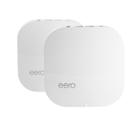 eero Home WiFi System - 2 Pack