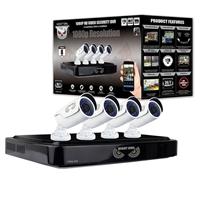 Night Owl DVR & Camera Kit