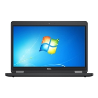 """Dell Latitude E7270 12.5"""" Ultrabook Refurbished - Black"""