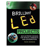 McGraw-Hill BRILLIANT LED PROJECTS