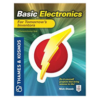 McGraw-Hill BASIC ELECTRONICS TOMORRO