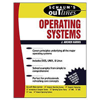 McGraw-Hill SCHAUMS OPERATING SYS