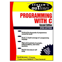 McGraw-Hill SCHAUMS PROG WITH C 2/E