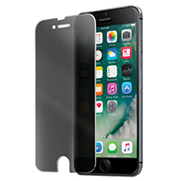 Laut Prime Glass Screen Protector for iPhone 7 - Clear