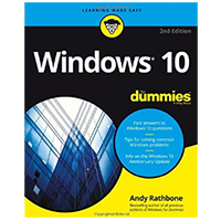 Wiley Windows 10 For Dummies, 2nd Edition