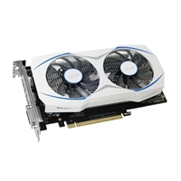 ASUS GeForce GTX 1050 2GB GDDR5 Dual-Fan Video Card