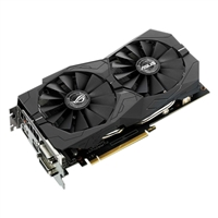 ASUS GeForce GTX 1050 Ti STRIX Gaming 4GB GDDR5 Video Card