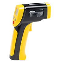 Titan Tools High Temp Infrared Thermometer